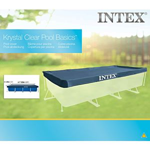 18936 - Pool Cover for 7.32 x 3.66m (24'x12') for Rectangular  Pools
