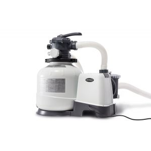 26648 – 2800 Gal / hour Sand Filter Pump