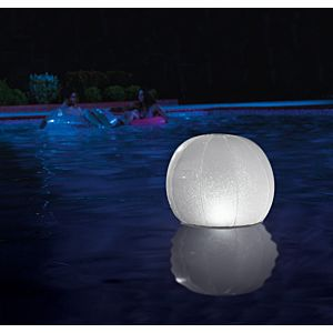 28693 - LED Pool Light Globe. Battery operated