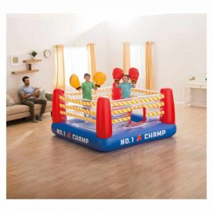 48250 - JUMP-O-LENE BOXING RING BOUNCER