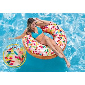 56263 - SPRINKLE DONUT TUBE