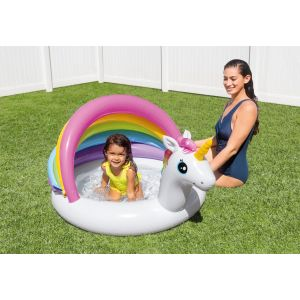 57113 - UNICORN SHADE BABY POOL