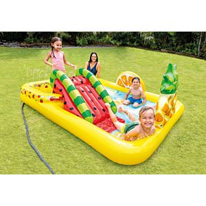 57158 - FUN'N FRUITY PLAY CENTER