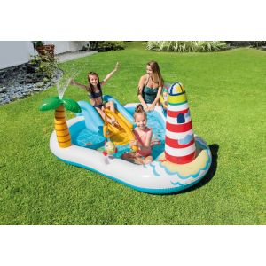 57162 - FISHING FUN PLAY CENTER
