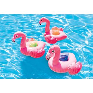 57500 - FLAMINGO DRINK HOLDER