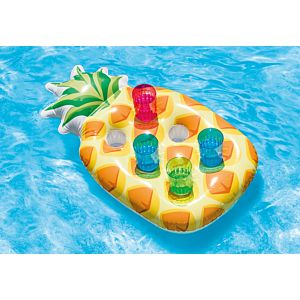 57505 - PINEAPPLE DRINK HOLDERS