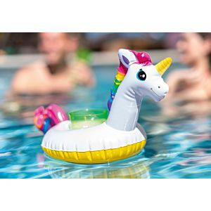 57506 - UNICORN DRINK HOLDERS