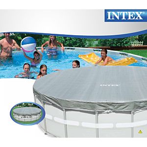 57901 - 28040 - Deluxe Pool Cover for 16' (4.88 m) Diameter Frame Pools