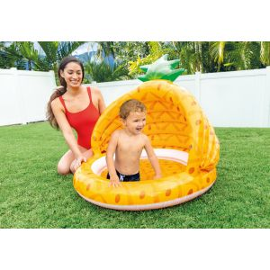 58414 -PINEAPPLE SHADE BABY POOL