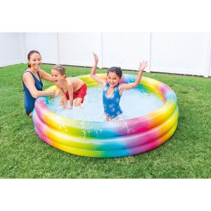 58449 - RAINBOW OMBRE POOL