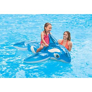 58523 - LIL' WHALE RIDE ON