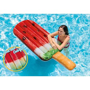 58751 - WATERMELON POPSICLE FLOAT