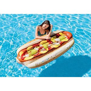 58771 - HOT DOG MAT