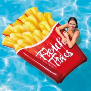 58775 - FRENCH FRIES FLOAT