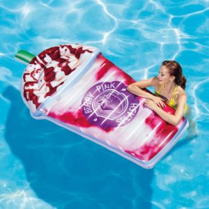 58777 - BERRY PINK SPLASH FLOAT