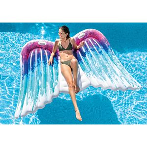 58786 - ANGEL WINGS MAT