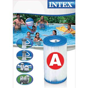 """29000 – Filter Cartridge Type """"A"""" - Pack"""